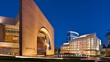 Segerstrom Center for the Arts - Orange County - Segerstrom Center for the Arts - © RMA Photography