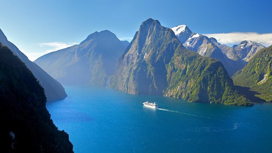 Ã�ィヨルドランド国立公園旅行|格安旅行予約ならエクスペディア