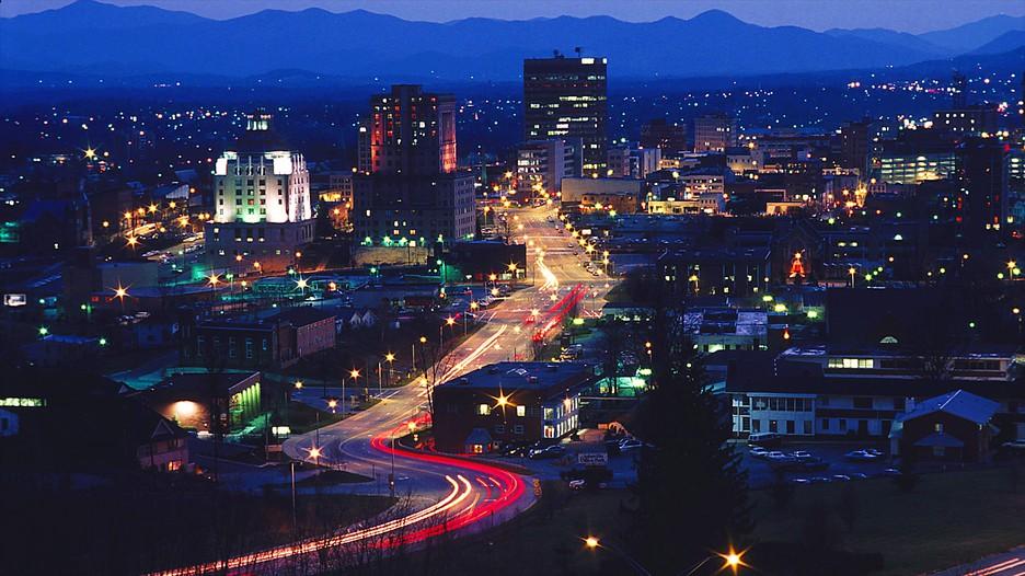 Asheville nc vacation deals
