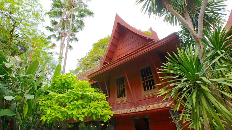 Jim Thompson House in Bangkok,  Expedia