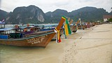 Phi Phi Islands - Phuket - Tourism Media