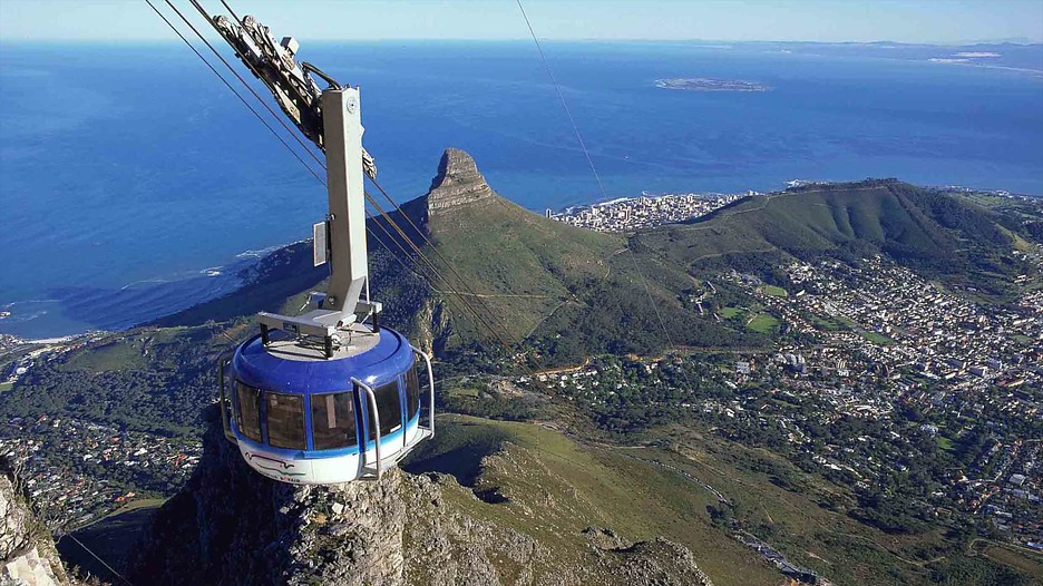 Cape town holidays find cheap cape town holiday packages for Cape town travel guide