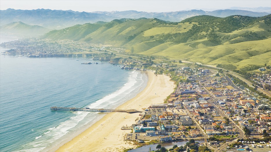 Pismo Beach Vacation Packages Book Cheap Vacations Amp Trips Expedia