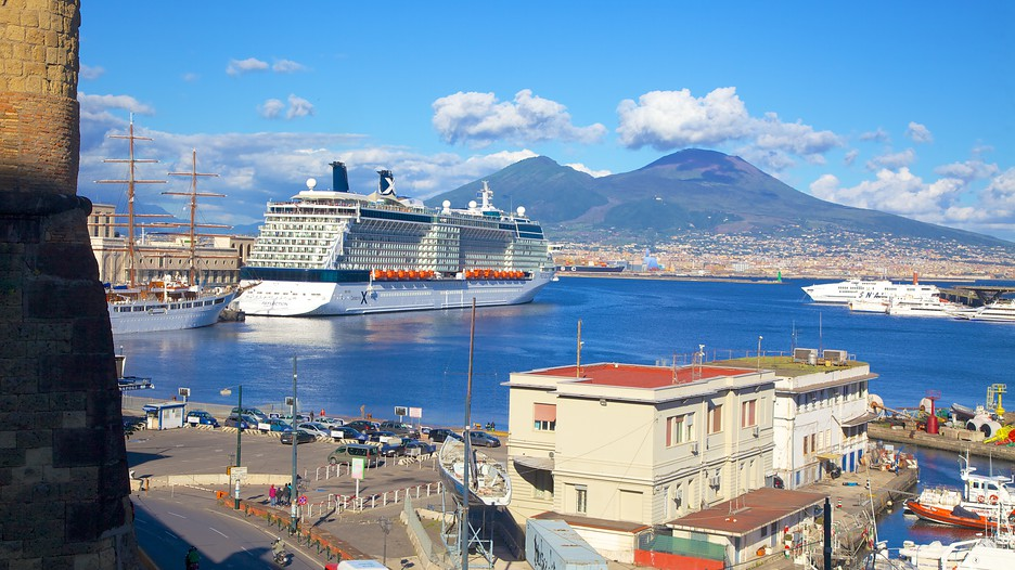 Mount Vesuvius  Pompei Vacation Packages: Book Cheap Vacations