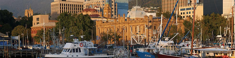 Hobart - Australia