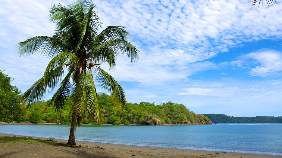 Guanacaste North Pacific Coast Vacation Packages Book