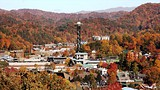 Gatlinburg - USA - Gatlinburg Convention and Visitors Bureau.