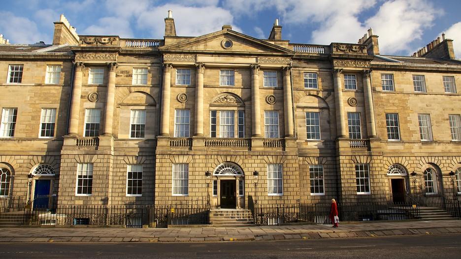 Georgian House In Edinburgh Scotland Expedia