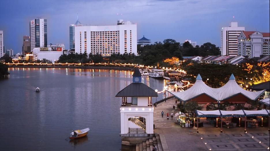 Kuching Malaysia  city pictures gallery : Kuching Malaysia Tourism Malaysia