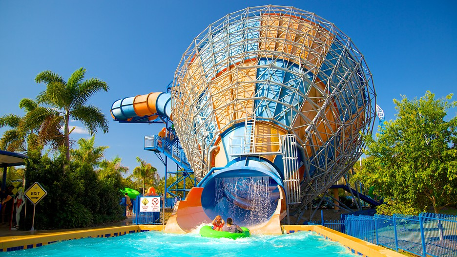 Wet 39 n 39 wild water world in gold coast queensland expedia for Splash pool show gold coast