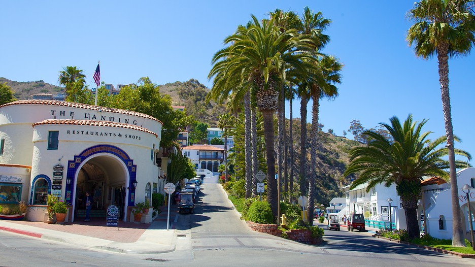 Catalina Island Vacation Packages Find Cheap Vacations Amp Travel Deals To Catalina Island