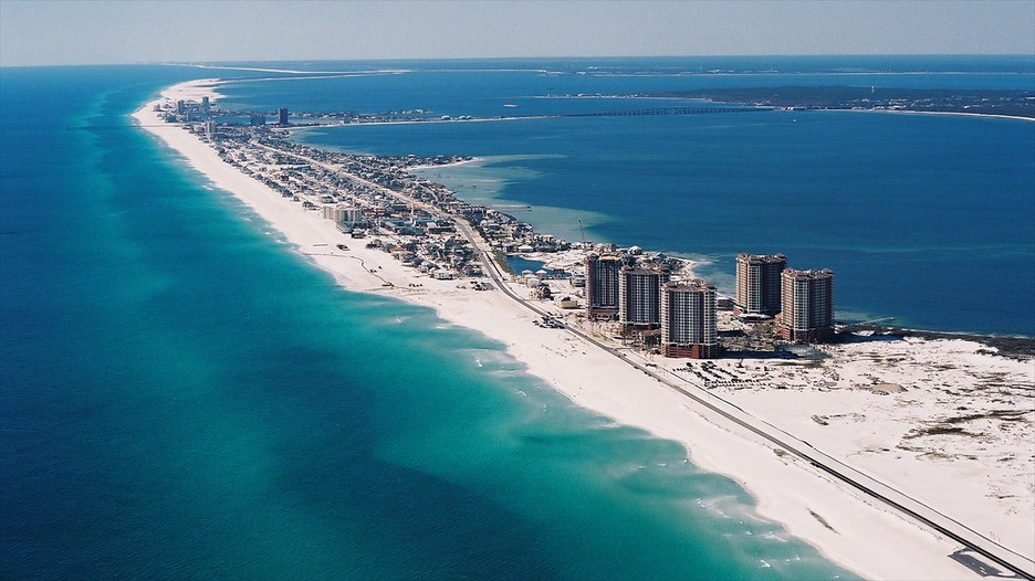 Pensacola beach vacation packages book cheap vacations for The cheapest beach vacation