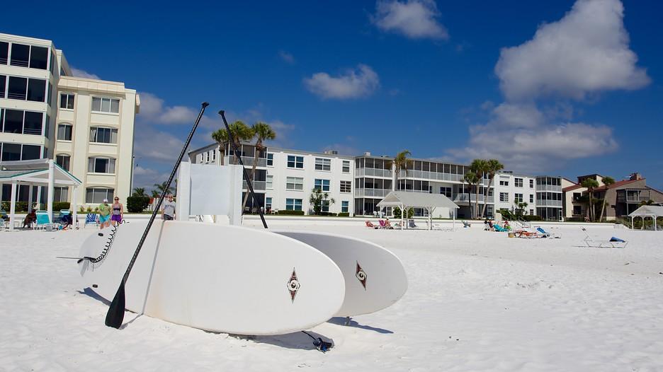 Siesta Key Beach Hotels Cheap