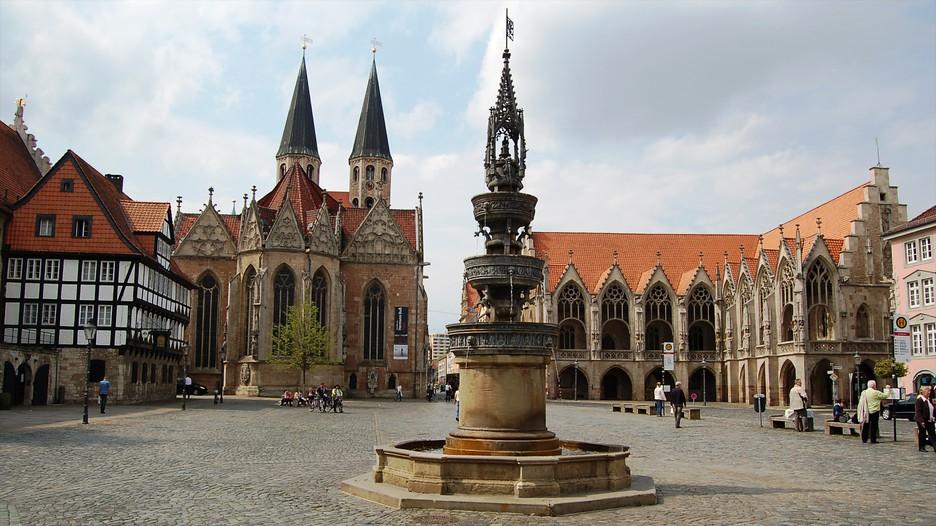 Braunschweig Germany  city photos gallery : Braunschweig Germany TourismusMarketing Niedersachsen GmbH