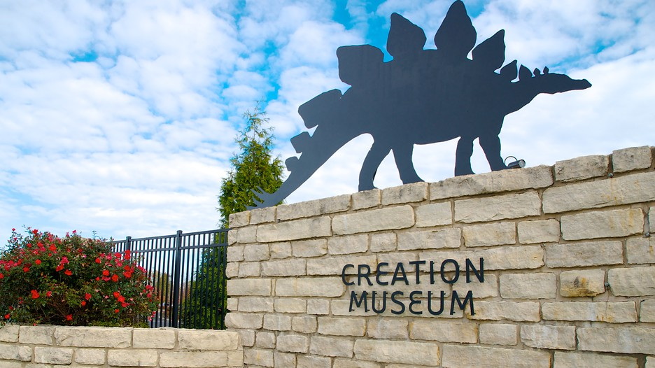 creation museum in cincinnati kentucky expedia