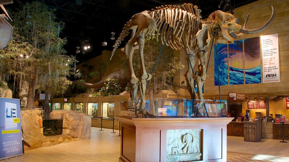 Creation Museum In Cincinnati Kentucky Expedia