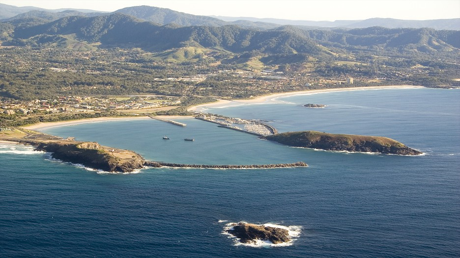 Coffs Harbour Australia  city pictures gallery : Coffs Harbour Holidays: Find Cheap Coffs Harbour Holiday Packages ...