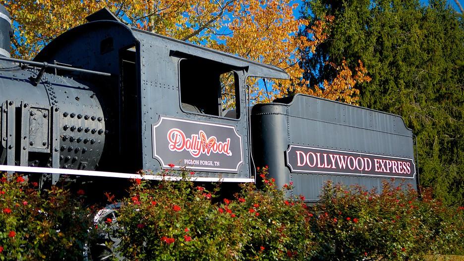 Dollywood In Gatlinburg