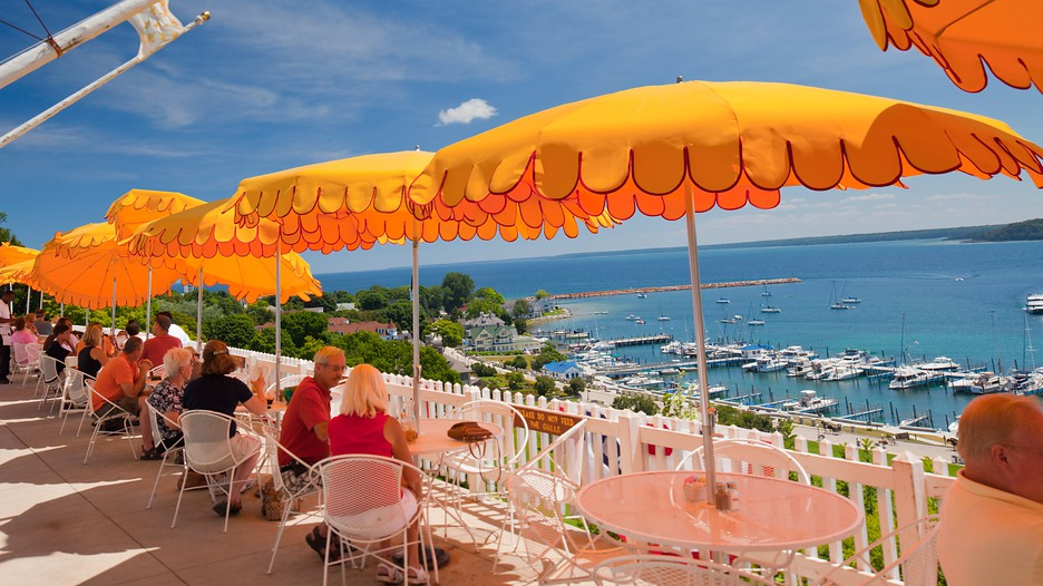 Mackinac Island Vacation Packages Book Cheap Vacations