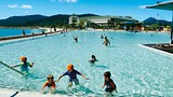 Cairns Esplanade - Cairns - Tourism Queensland