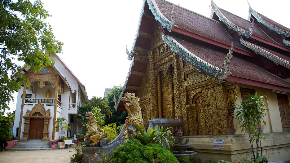 Chiang Mai Thailand  City pictures : Chiang Mai Thailand Tourism Media