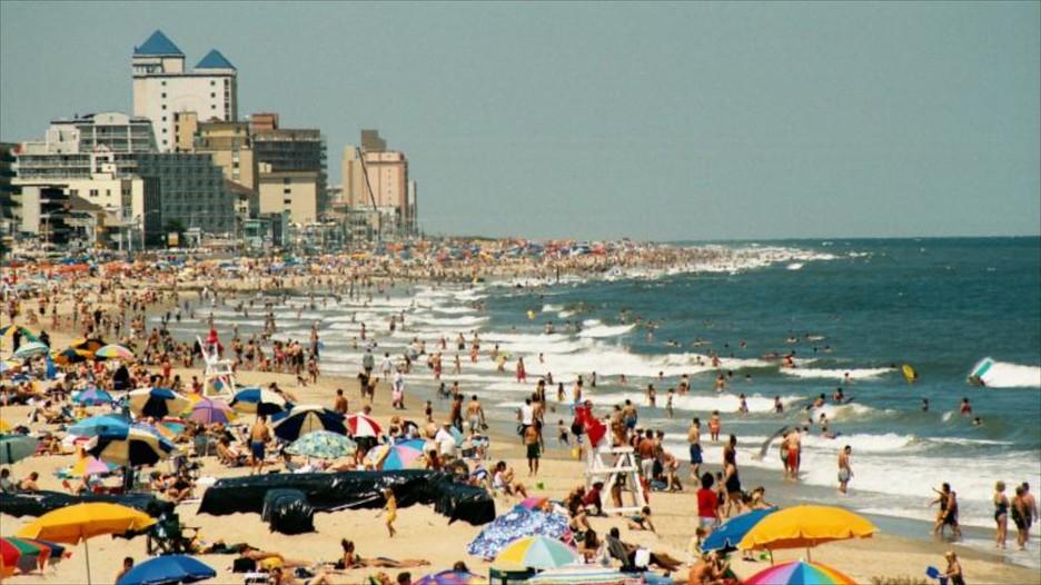 oceans city