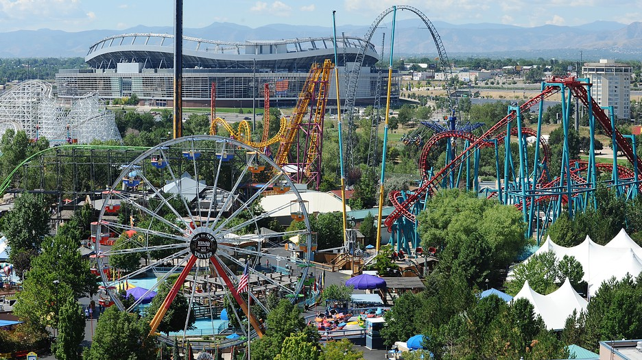 elitch gardens theme park in denver colorado expedia