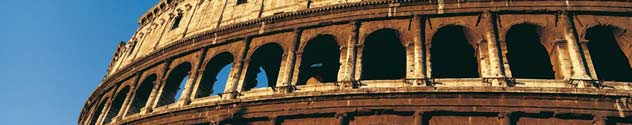 Flights to Rome, Lazio