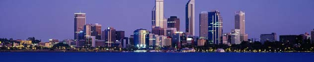 Flights to Perth, Australia