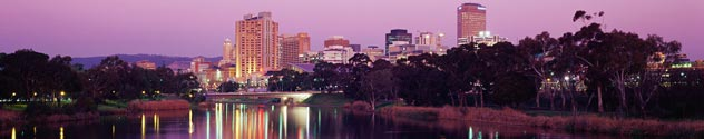 Flights to Adelaide, Australia