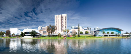 Adelaide hotels