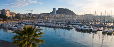Altea hotels