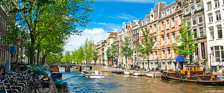 Amsterdam hotels