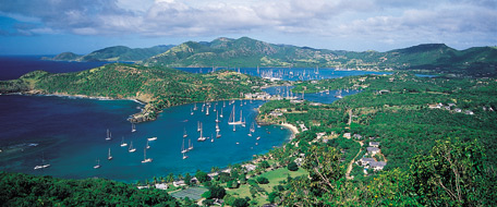 Antigua and Barbuda Hotels