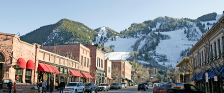 Aspen hotels