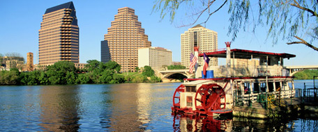 Austin hotels
