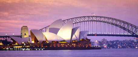 Australia Hotels