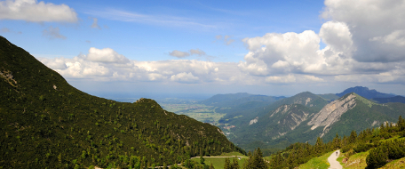 Upper Bavarian Alps and Lakes hotels