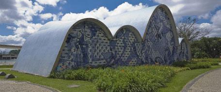 Belo Horizonte hotels