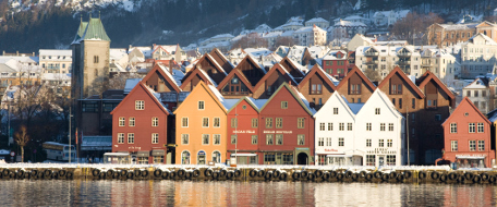 Bergen Hotels