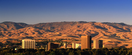 Boise hotels