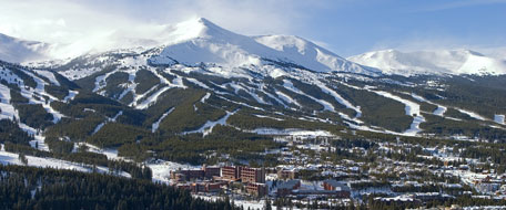 Breckenridge Hotels
