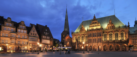 Bremen Hotels
