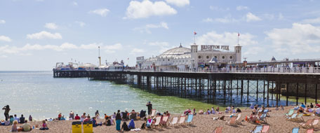Brighton Hotels