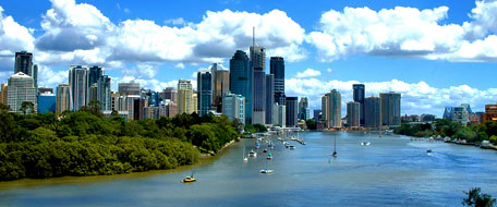 Brisbane Hotels