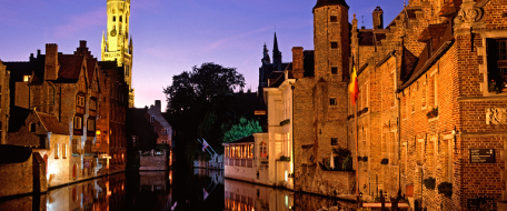 Bruges Hotels