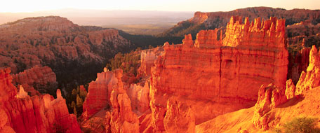 Bryce Canyon Hotels