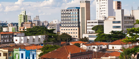 Campinas hotels