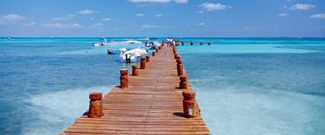 Cancún hotels