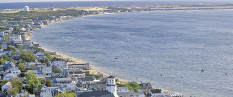 Cape Cod Hotels